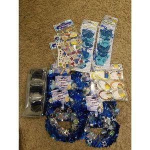 Chanukah Lot of Random items